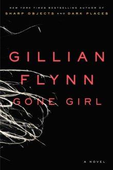Book Cover - Gone Girl by Gillian Flynn