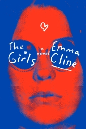 The Girls by Emma Cline Cover