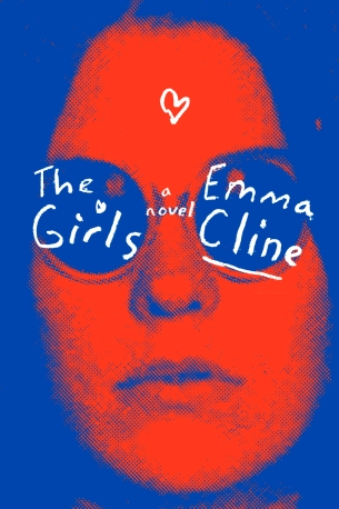 Book Cover - The Girls by Emma Cline