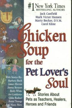 chicken-soup-pet-lovers