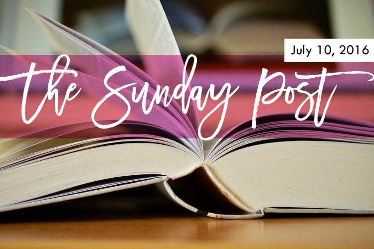 1. Sunday Post 7-10-216