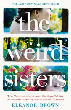 The Weird Sisters UK Edition