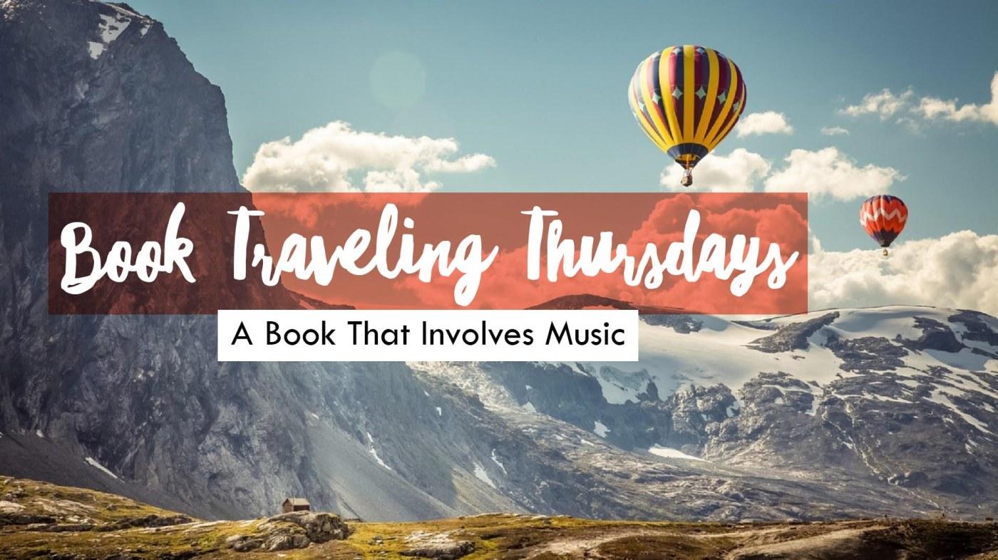 5. Book Involving Music