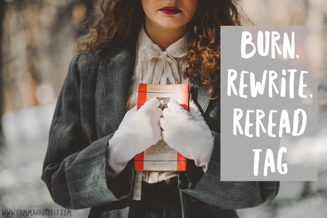 Burn-Rewrite-Reread