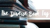 Diverse Books Tag