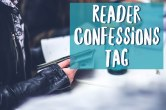Reader Confessions Tag