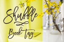 The Shuffle Book Tag
