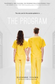 The Program by Suzanne Young (The Program #1)