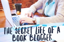 Secret Life of a Book Blogger