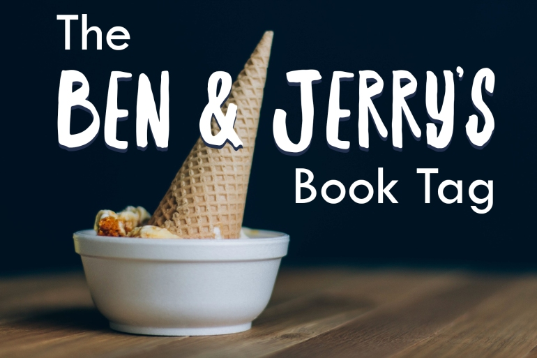 ben-and-jerrys-book-tag
