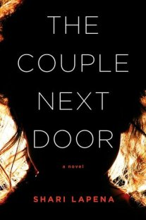 Book Cover - The Couple Next Door by Shari Lapena