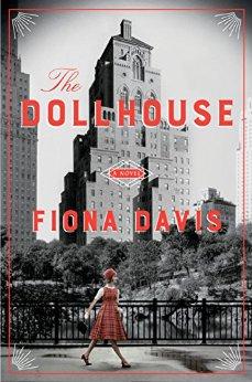 Book Cover - The Dollhouse by Fiona Davis