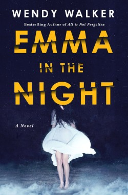 Book Cover - Emma in the Night by Wendy Walker