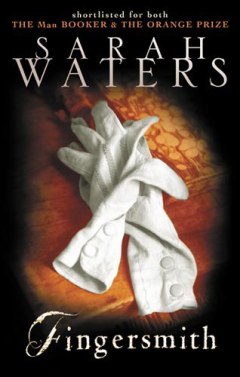 Fingersmith by Sarah Waters Book Cover