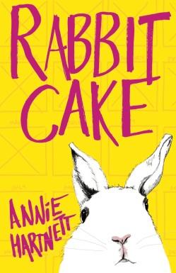 Rabbit Cake by Annie Hartnett