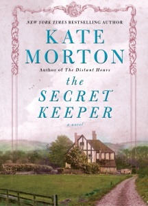 Book Cover - The Secret Keeper by Kate Morton