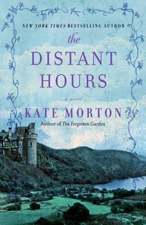 Book Cover - The Distant Hours by Kate Morton