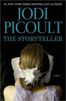 Book Cover - The Storyteller by Jodi Picoult