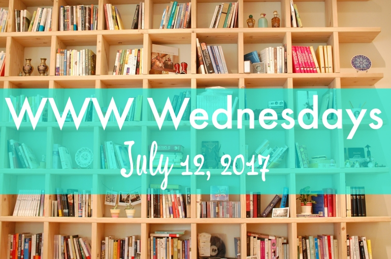 WWW Wednesdays 7-12-2017