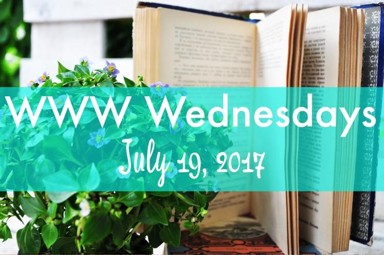 WWW Wednesdays 7-19-2017
