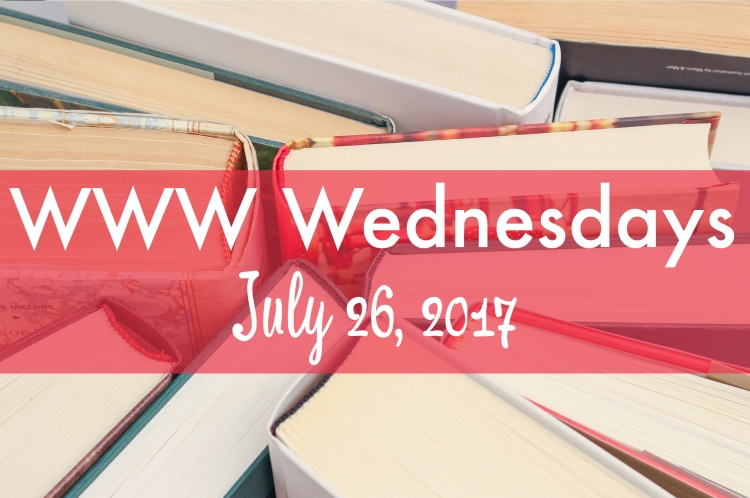 WWW Wednesdays 7-25-2017