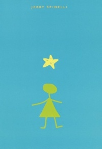 Book Cover - Stargirl by Jerry Spinelli