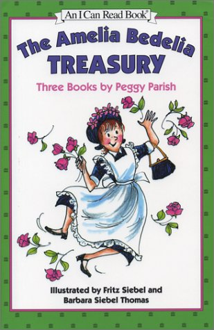 Amelia Bedelia by Peggy Smith
