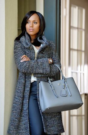 Scandal - Olivia Pope