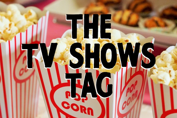 TV Shows Tag - Main Image