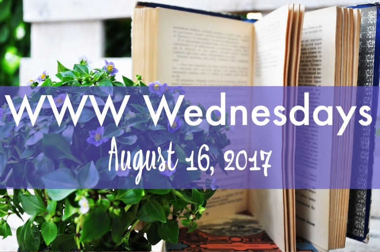 WWW Wednesdays 8-16-2017