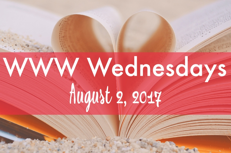 WWW Wednesdays 8-2-2017