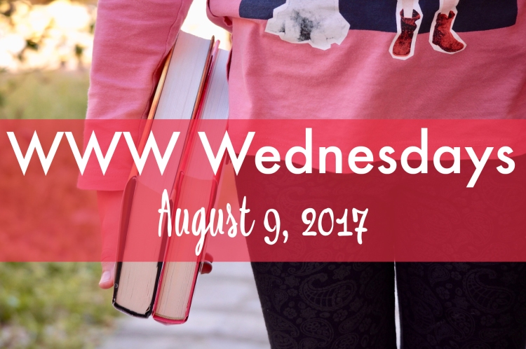 WWW Wednesdays 8-9-2017