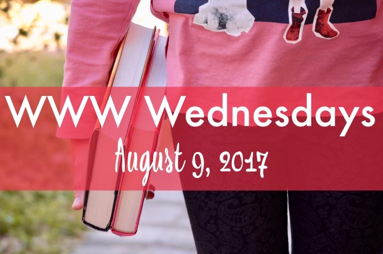 WWW Wednesdays 8-9-2017
