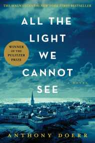 Book Cover - All The Light We Cannot See by Anthony Doerr
