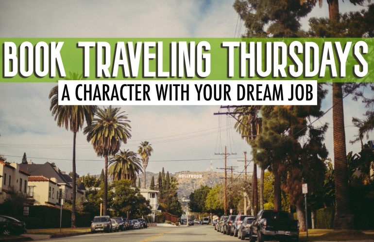 Book Traveling Thursdays - Character With Your Drema Job.jpg
