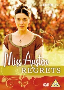 Miss Austen Regrets - Olivia Williams