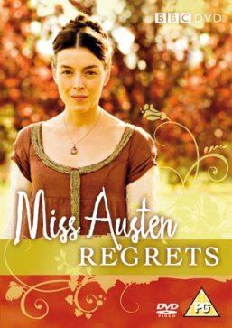Miss Austen Regrets - Olivia Williams