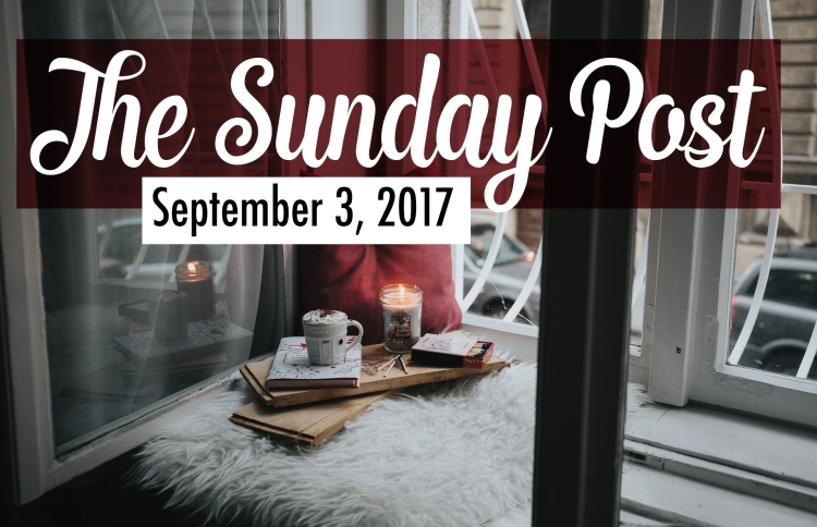 Sunday Post - 9-3-2017