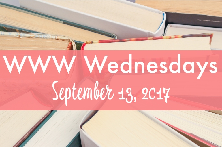 WWW Wednesdays 9-13-2017