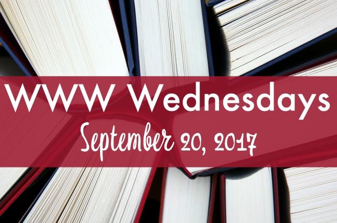 WWW Wednesdays 9-20-2017