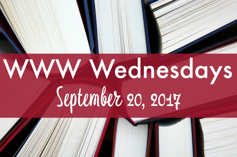 WWW Wednesdays 9-20-2017