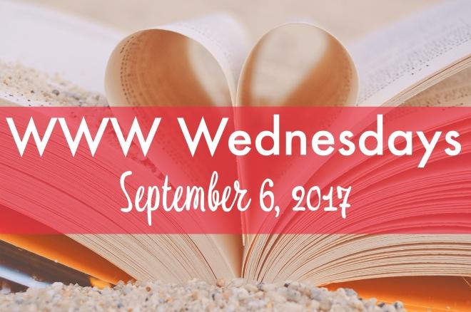 WWW Wednesdays 9-6-2017